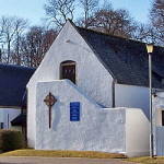 Barn Church exterior