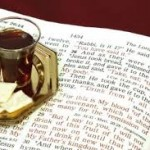 communion remembrance